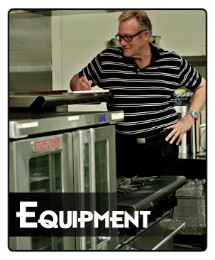 Restaurant Consultant Equipment Santa Barbara